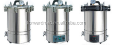 New and cheap portable stainless steel lab autoclave sterilizer best price autoclave