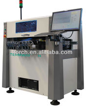 high percision IC juki smt machine for 0402 0201