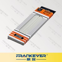2014 hot sell white ABS metal reed 830 tie-point testing solderless breadboard