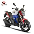 Jiajue 2016 water cooled two cylinder 400CC Motorcycle