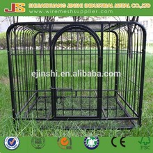 Hot Sale Hot Dipped Galvanized Cheap welded wire dog kennel panels