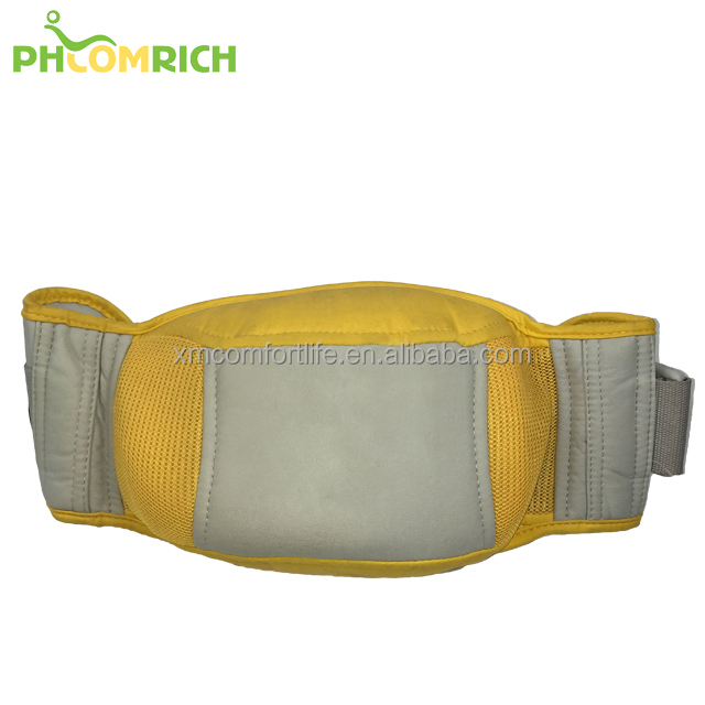 Electric Fat Reducing Massage Belt for Women Body Slimming