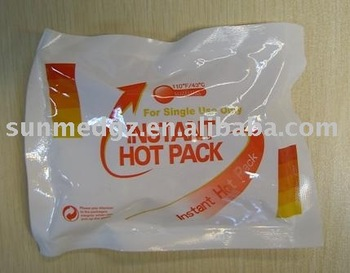 ST-150 Instant Hot Pack