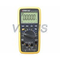 (4 1/2)22000 VICTOR 86E VC86E high precision low price digital multimeter