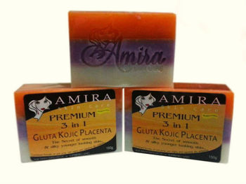 Amira Skin Care Products