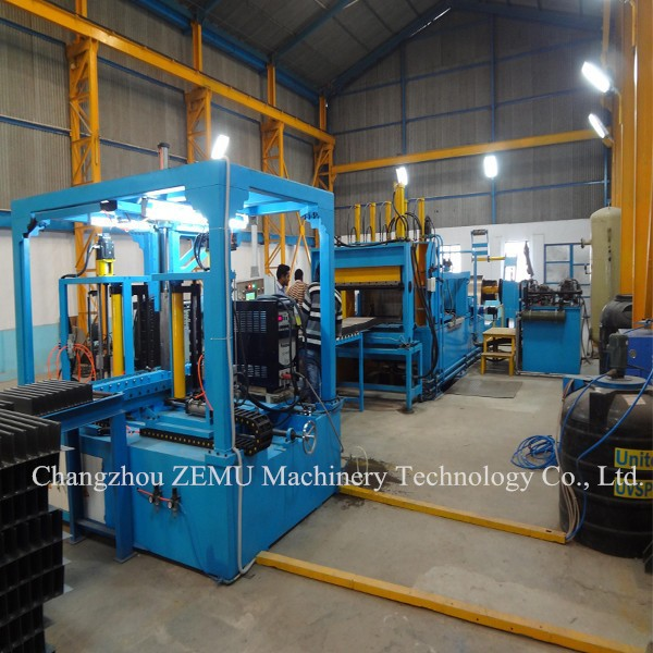 Manufacturing Plant For Power and Distribution Transformers Fins