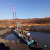 Strong Power 20inch dredging and land reclamation dredger