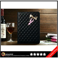 Hot Selling Leather Case for iPad Mini with Fashionable Design