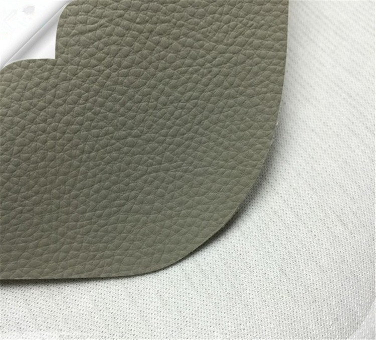 Alibaba China Free sample High Grade embossed leather patch Automobile Upholstery Leather for car leather seat