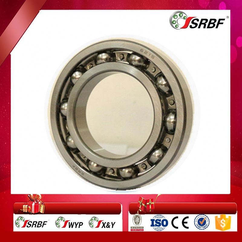 SRBF Direct factory wholesale Deep Groove Ball Bearing 6217 Z