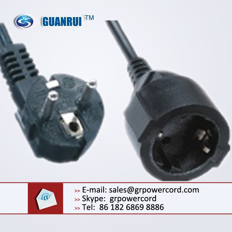 extend power cord,flat extension cord,industrial extension cord