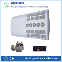 Model: AC28, Hot sale city bus roof air conditioner system with full digital control
