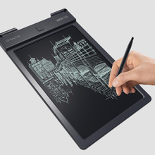 Portable Electronic 9 inch lcd writing tablet and Drawing Tablet Paper-Saving Handwriting Tablet/Board/Pad