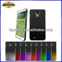 2013 Hot 3D Rain Drop Hard Case for Samsung Galaxy S4 I9500,2013 New arrival----Laudtec
