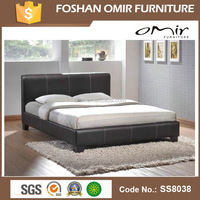 Omir funiture divan bed design double decker bed SS8038