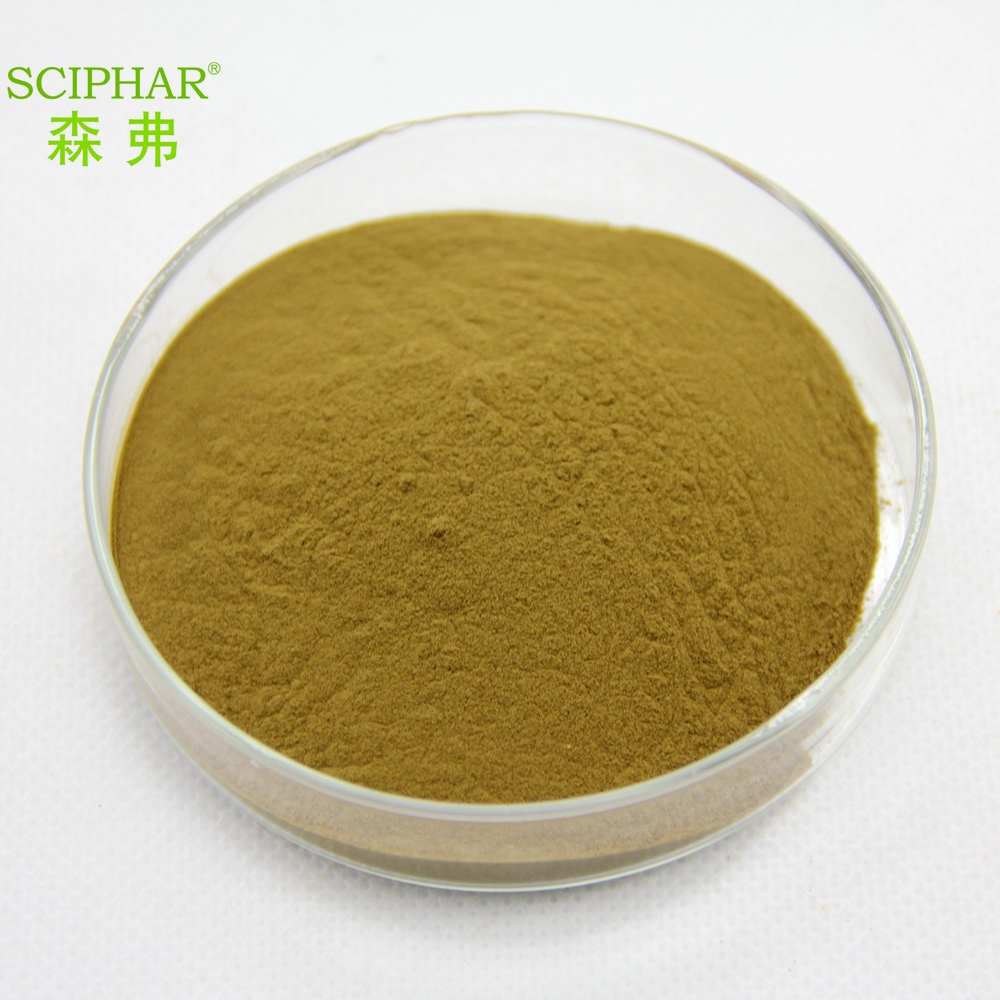 Bulk Supply High Quality Product Wholesale Okra Extract powder