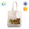 Tote cotton shopping bag,printed cotton canvas tote bags,fashion 100% cotton canvas tote bags