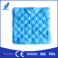 Cooling mat cool pad printed cute cooling pad pillow chair sofa car
