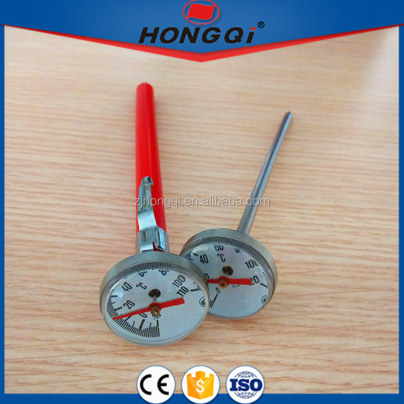 Wholesale bbq thermometer boiler thermometer and dial thermometer