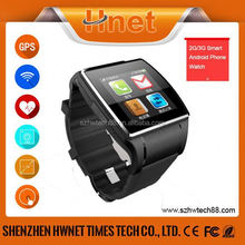 Alibaba express hot selling multi-function Smart Watch And Phone Cheap Digital Bluetooth Watch wholesale bluetooth watch