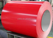 Valspar Paint And Akzo Nobel PPG KCC Paint Factory Prepainted Galvanized Steel Coils/ PPGI/GI