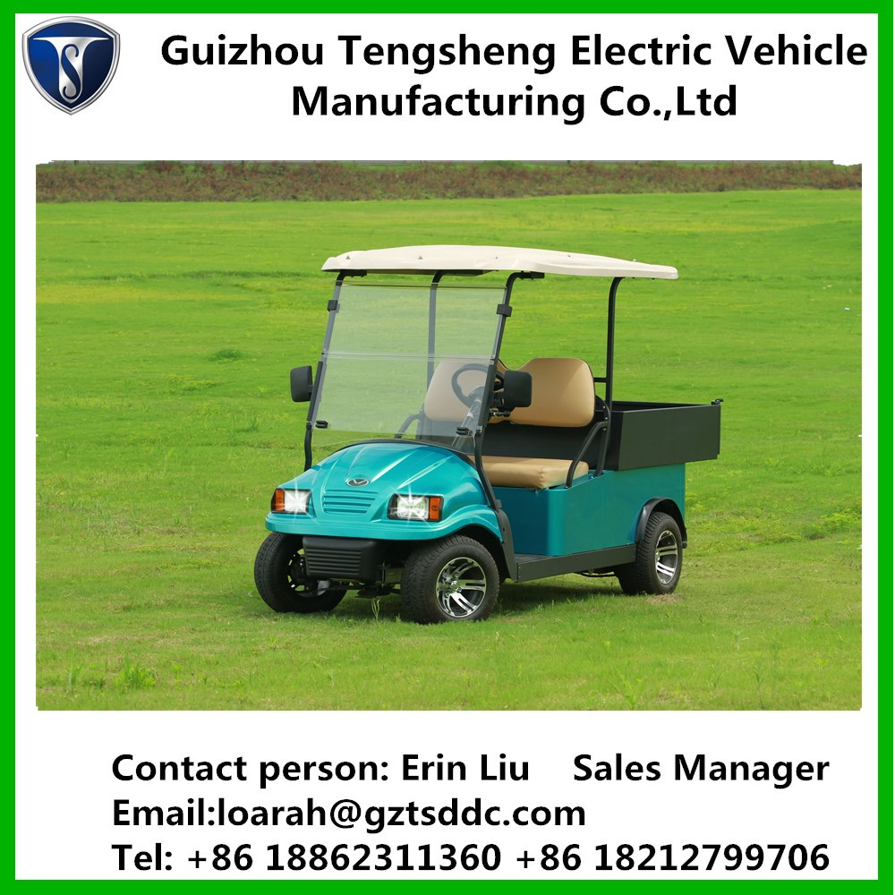 cheap folding electric vintage mini golf carts for sale