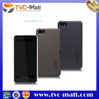 For BlackBerry Z10 Case Nillkin Hard Plastic Case+ Screen Protecter
