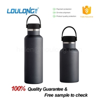 Hydro Flask Double Wall Stainless Steel