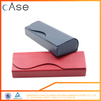 10 years of experience, specializing in the production of glasses accessories--- leather eyeglass cases