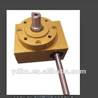 manual transmission gearbox /small box hand machine.