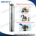 Factory Supply 4sd stainless steel 0.5hp submersible water pump