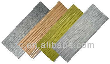 Fiber cement shingle panels wood grain fiber cement siding for Wood grain siding panels