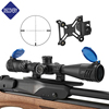 Hot Sale Tactical VT-T 3-18X50SFVF Discovery mil dot rifle scopes night vision weapon sight telescopic sight