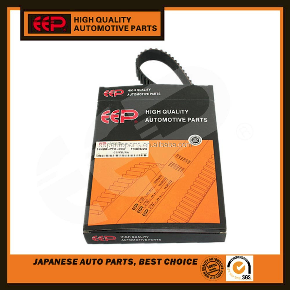 EEP Auto Parts Timing Belt for HONDA ACCORD CB CD 14400-PT0-004