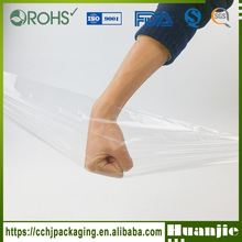 Factory Clear Pof Plastic Shrink Film Packaging