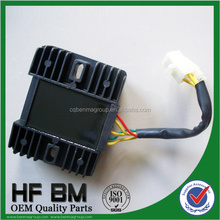 OEM CG150 175 200 motorcycle regulator rectifier,150-200CC voltage regulator for motorbike accessories,HOT SELL