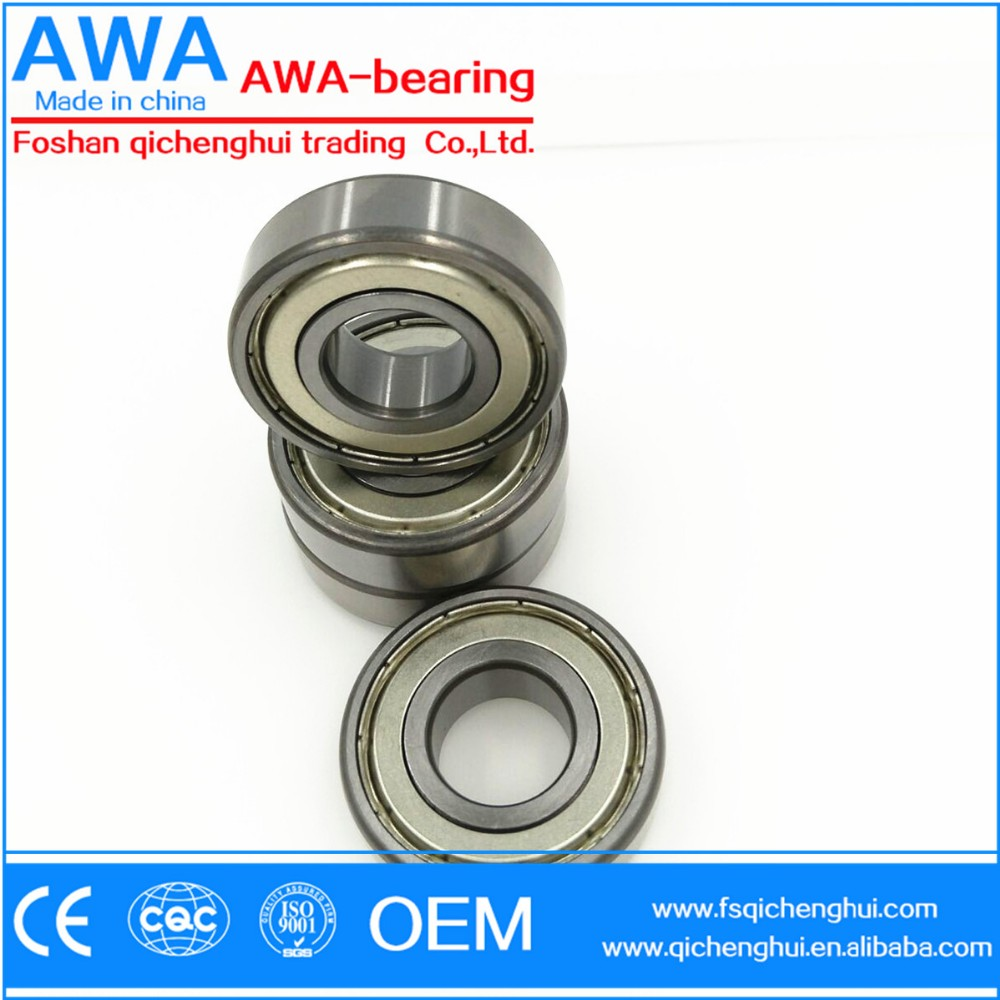 6208 High Precision Single Row Price List Roller Waterproof Bearings