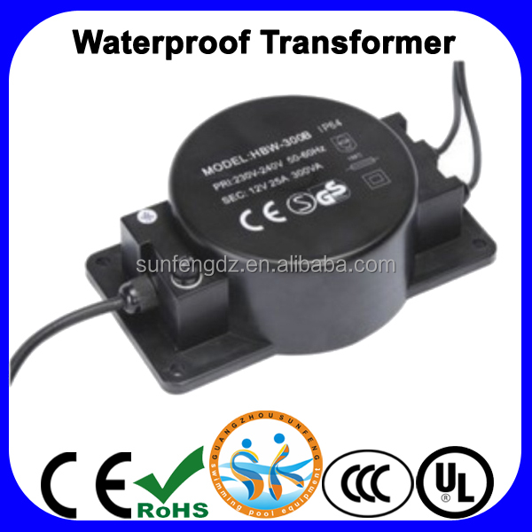 220V to 24V led light transformer/ led power supply