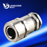 IP67 cable joint and cable gland waterproof