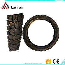 Hot sale Motorcycle Tyre Off road Motocross Tires 110/90-16