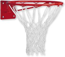 best service basketball ring heavy duty inground basketball stand system