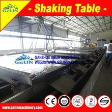 Gravity Vibration Shaking Table for coltan