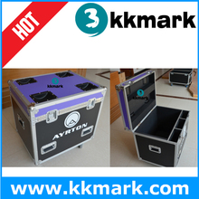 Outdoor dj lighting led case/led street light case/Magic pannel filght case