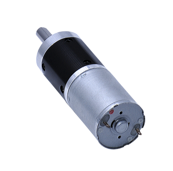 GMP24-370CA 24mm planetary gear motor with 370 dc motor high torque