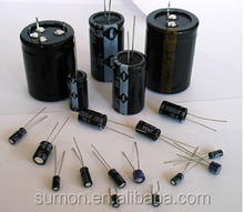 Provide all series of high quality of Aluminum Electrolytic Capacitor