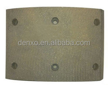 41039-90203 N issan Brake Lining for Japanese Car Brake Parts