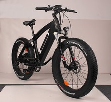 Excellent fat tire electric bike,2017 chinese new fashion mtb,1000w strong electric bicycle for adult