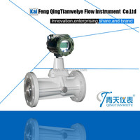 Intelligent Precession Vortex Flow Meter