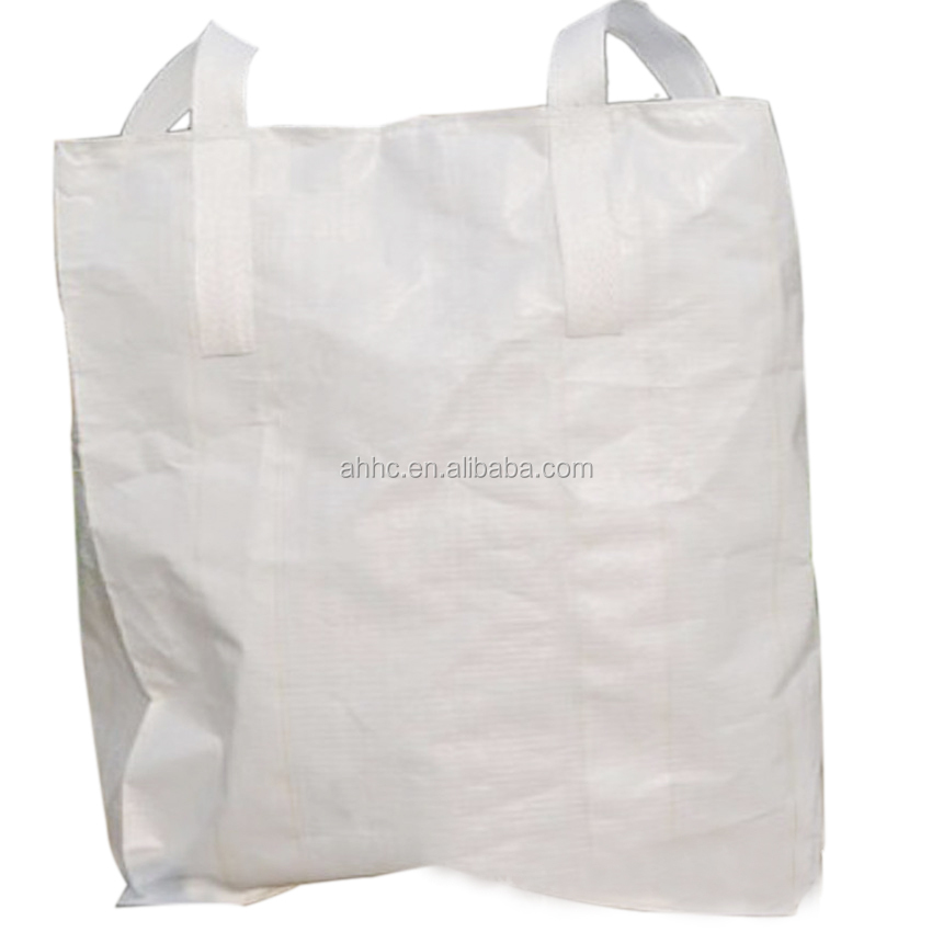 hot sale plastic container bag/ bags storage garden waste sacks / big bags