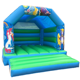 Wholesale home party use inflatable bouncer combo jumping castle for sale